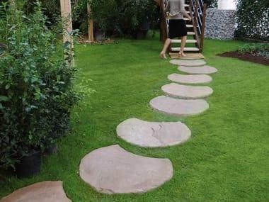 Camminamenti da giardino