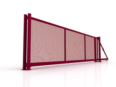 Self-Supporting Sliding gate IT