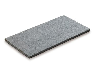 Granite outdoor floor tiles DIORITE