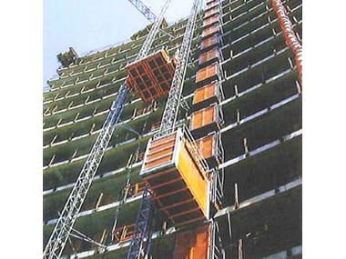 Construction hoist ALIMAK CM