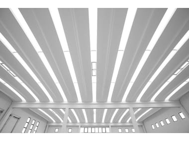Precast reinforced concrete roof ALIANT