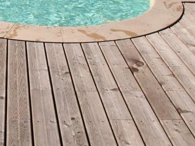 Wooden decking DESIGN DESJOYAUX | Decking
