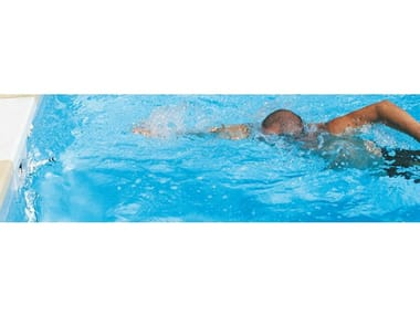 Генератор воздуха для донного гейзера DESJOYAUX | Counter current swimming