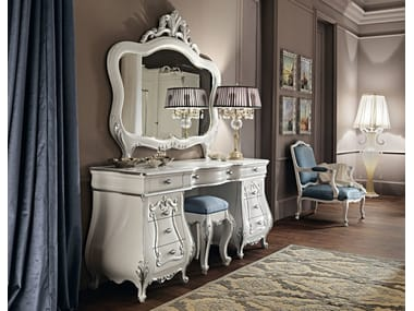 Solid wood dressing table 11212 | Dressing table