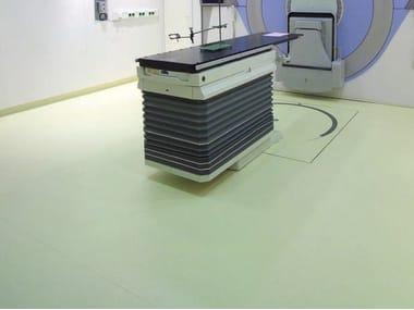 Resilient flooring MIPOLAM ACCORD EL 7
