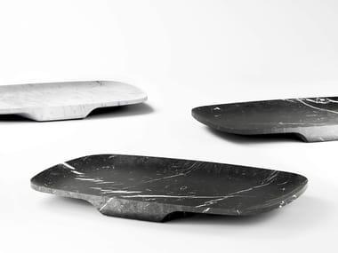 Marble tray BATELA