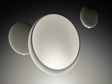 LED pendant lamp COSMOS