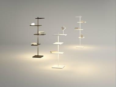 LED floor lamp SUITE | Floor lamp