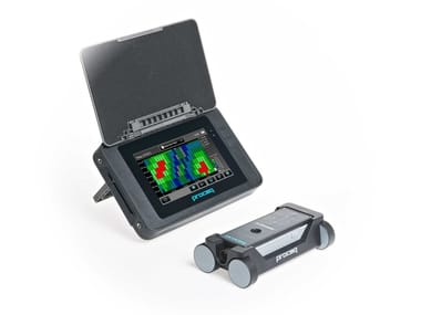 Instrumentation for load test and trial PROFOMETER PM-630