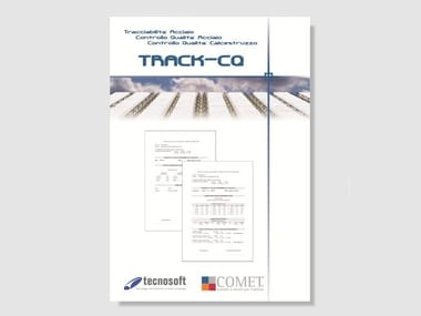 CAD-integrated structural calculation software TRACK-CQ