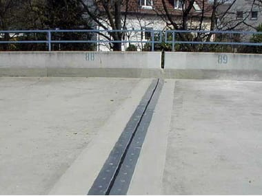 Road expansion joint Triflex ProJoint®