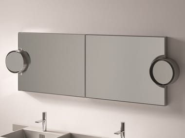 Specchio a parete per bagno POLIFEMO