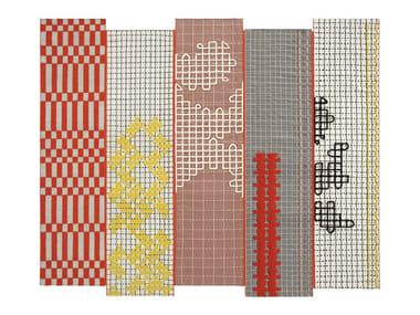 Handmade rug BANDAS | Rug