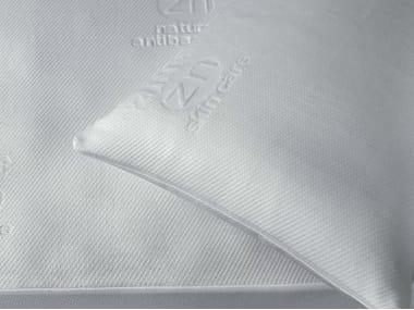 Fabric pillow case SENSITIVE | Pillow case