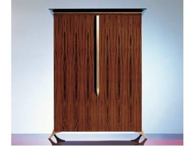 Wooden wardrobe SC1030