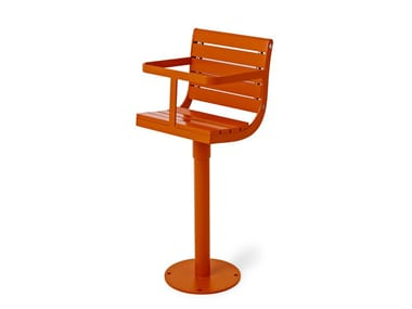 High chair PARCO | High chair