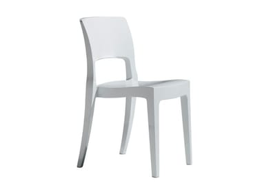 Technopolymer chair ISY | Technopolymer chair
