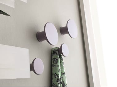 Wall-mounted coat rack FUNGO