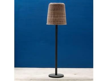 Floor lamp LC 93