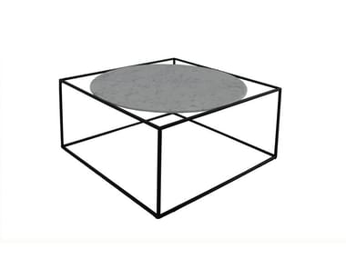 Coffee table G3 | Marble coffee table