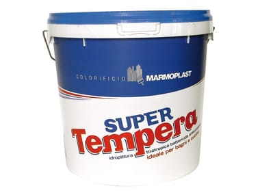 Tempera water-based paint SUPER TEMPERA