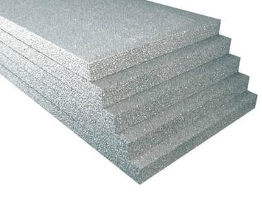 EPS thermal insulation panel GREYFORM