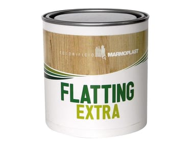 Wax and polish FLATTING EXTRA - VERNICE LUCIDA