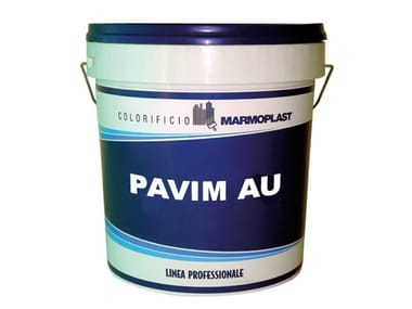Protective varnish / Flooring protection PAVIM AU