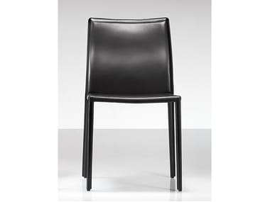 Leather chair OG102294 | Chair