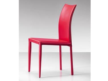 Leather chair OG102293   Chair