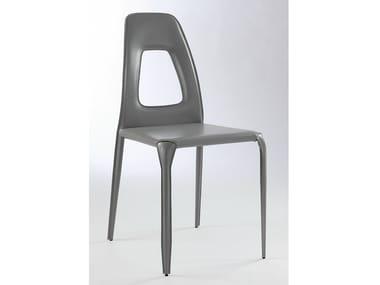 Leather chair OG102299   Chair