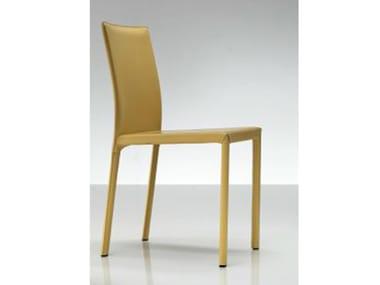Leather chair OG102080   Chair