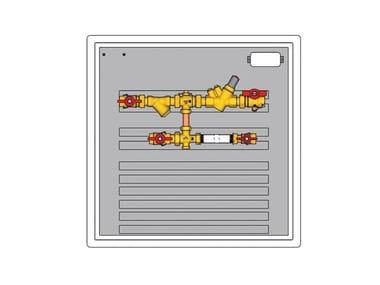 Modulo di utenza standard GE555 | Modulo di utenza