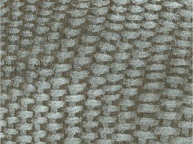 Viscose and cotton fabric NEST