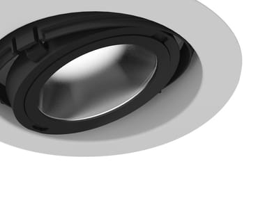 Faretto a LED orientabile da incasso EYE | Faretto orientabile