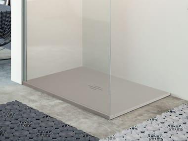 Custom shower tray QUASAR
