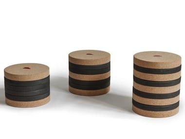 Cork Kids stool TORONTO