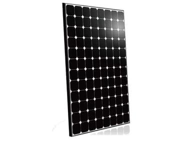 Monocrystalline Photovoltaic module SunForte PM096B00
