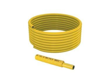 Tubazione metallo-plastica per rete di gas domestico G999 | Tubazione metallo-plastica