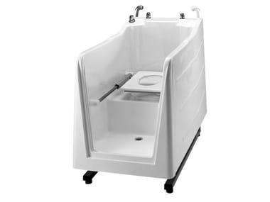 Vasca da bagno in vetroresina 800 | Vasca da bagno