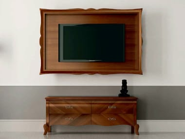 Mobili TV in noce   Archiproducts