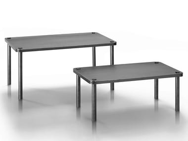Rectangular coffee table ELEMENT   Coffee table