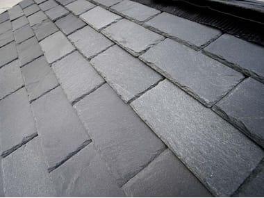 Slate pantile BRENVA | Slate roof tile