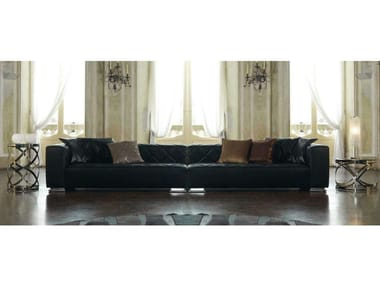 Fesselnd Formenti. Sectional Leather Sofa BEAUTY | Leather Sofa