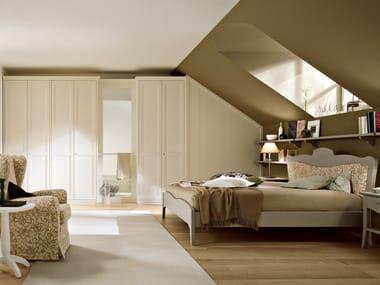 Camera Da Letto In Legno Massello : Camere da letto complete in legno massello archiproducts