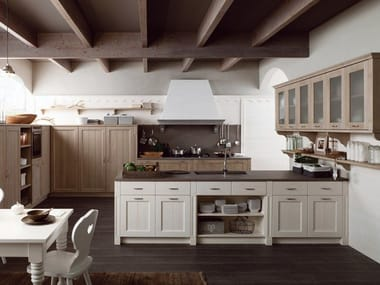 Cucine stile rustico | Archiproducts