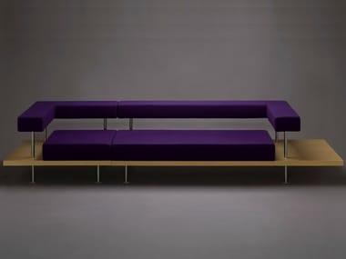 Sectional sofa KUBIK