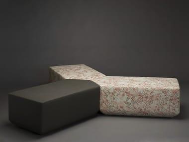 Modular bench TŘI