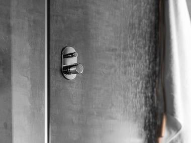 Mitigeur de douche avec déviateur LIKID | Mitigeur de douche