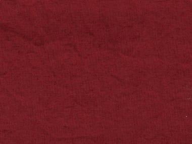 Solid-color cotton fabric TOILE DE MONTEBELLO